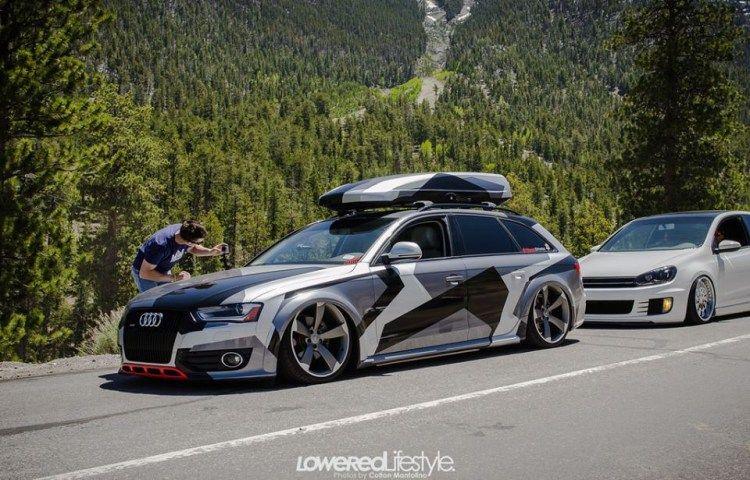 competitive price best wholesaler lowest price Camo Allroad | Audi allroad, Car wrap, Audi