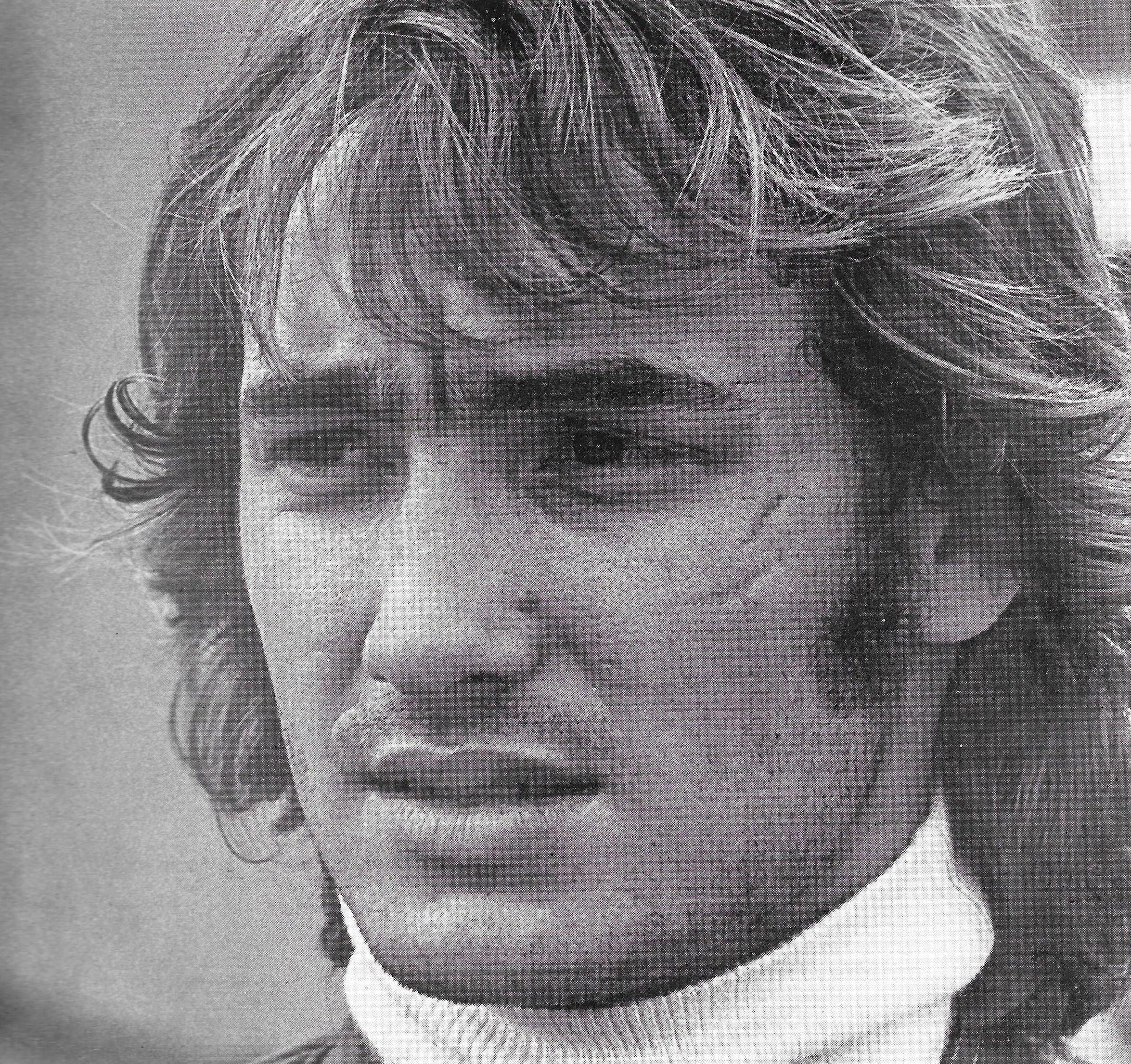 Hesketh 308E ( Rupert Keegan 1977 ) Michael Lyons / GB