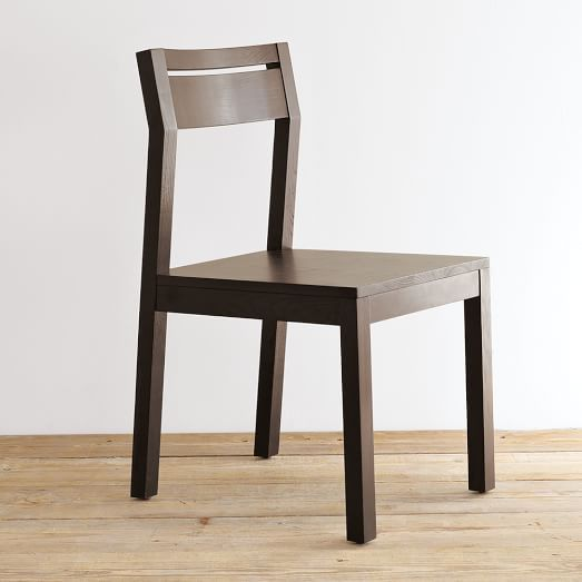 Tilt Dining Chair | West Elm & Tilt Dining Chair | West Elm | dining chairs | Pinterest | Tilt ...