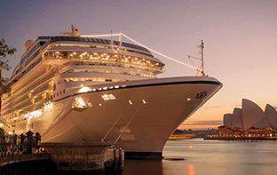Oceania Cruises MidSized Ships Regatta Insignia Nautica - Insignia cruise ship