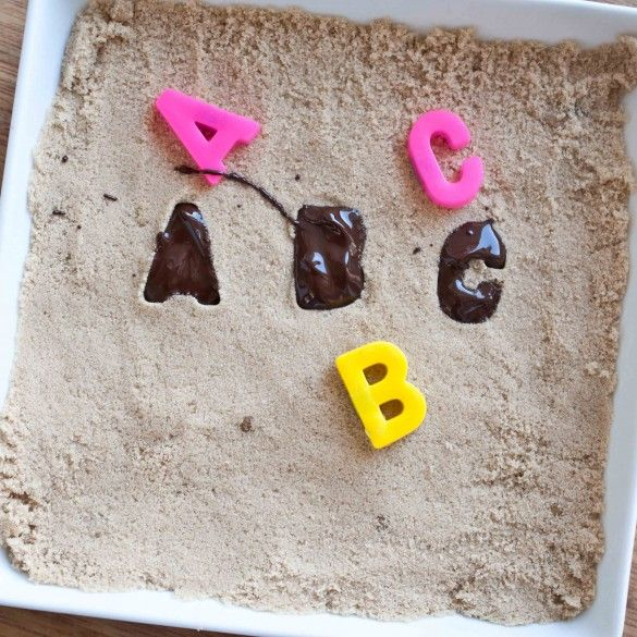 how to use chocolate molds