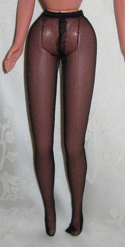 Barbie silkstone pantyhose