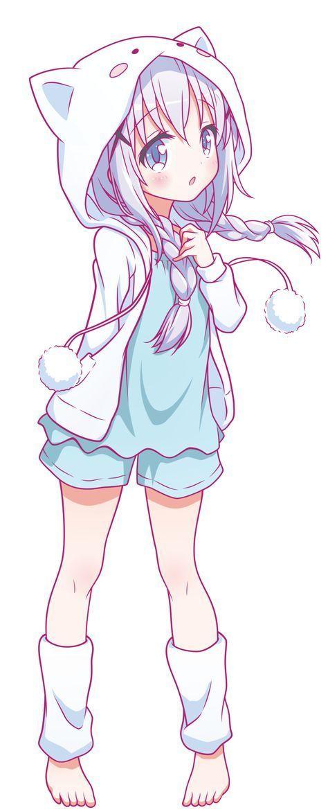 loli ehem i mean young anime girl