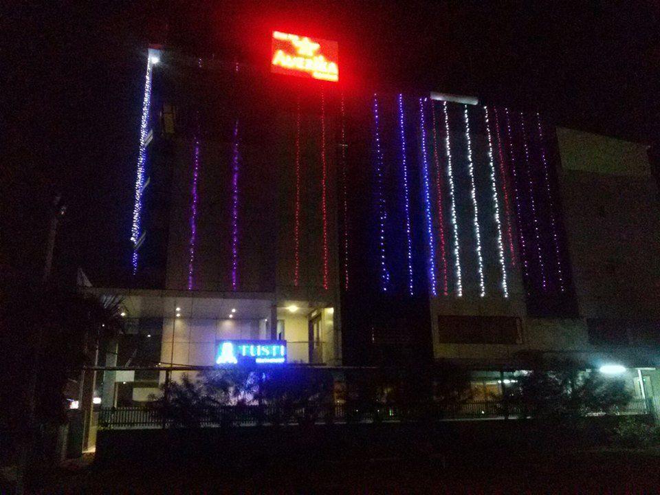 #Diwali at #Avezika. Stay Inn glowing to the glory of light, #festival of Lights.  #Avezika #Hotels & #Resorts..