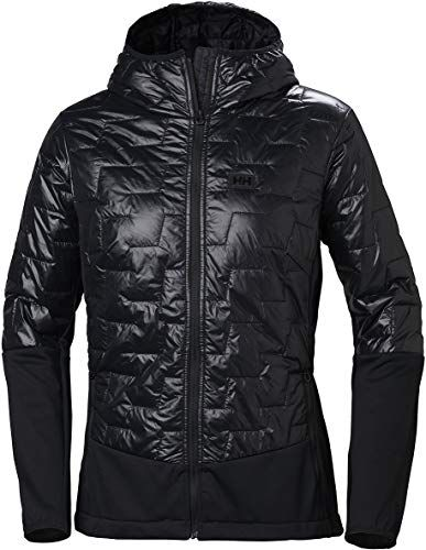 Photo of New Helly Hansen Ladies's W Lifaloft Hybrid Insulator Jacket on-line – Thetrendyclothes
