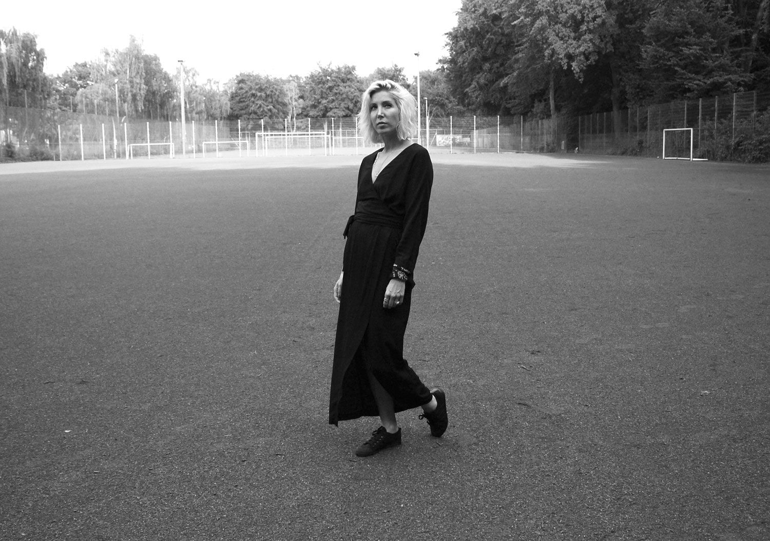 DEF Shop, Swag, Bandana, Sneaker, Adidas, All Black, H&M Trend, lotd, Look, ootd, Outfit, Style, Fashion, Blog, stryleTZ
