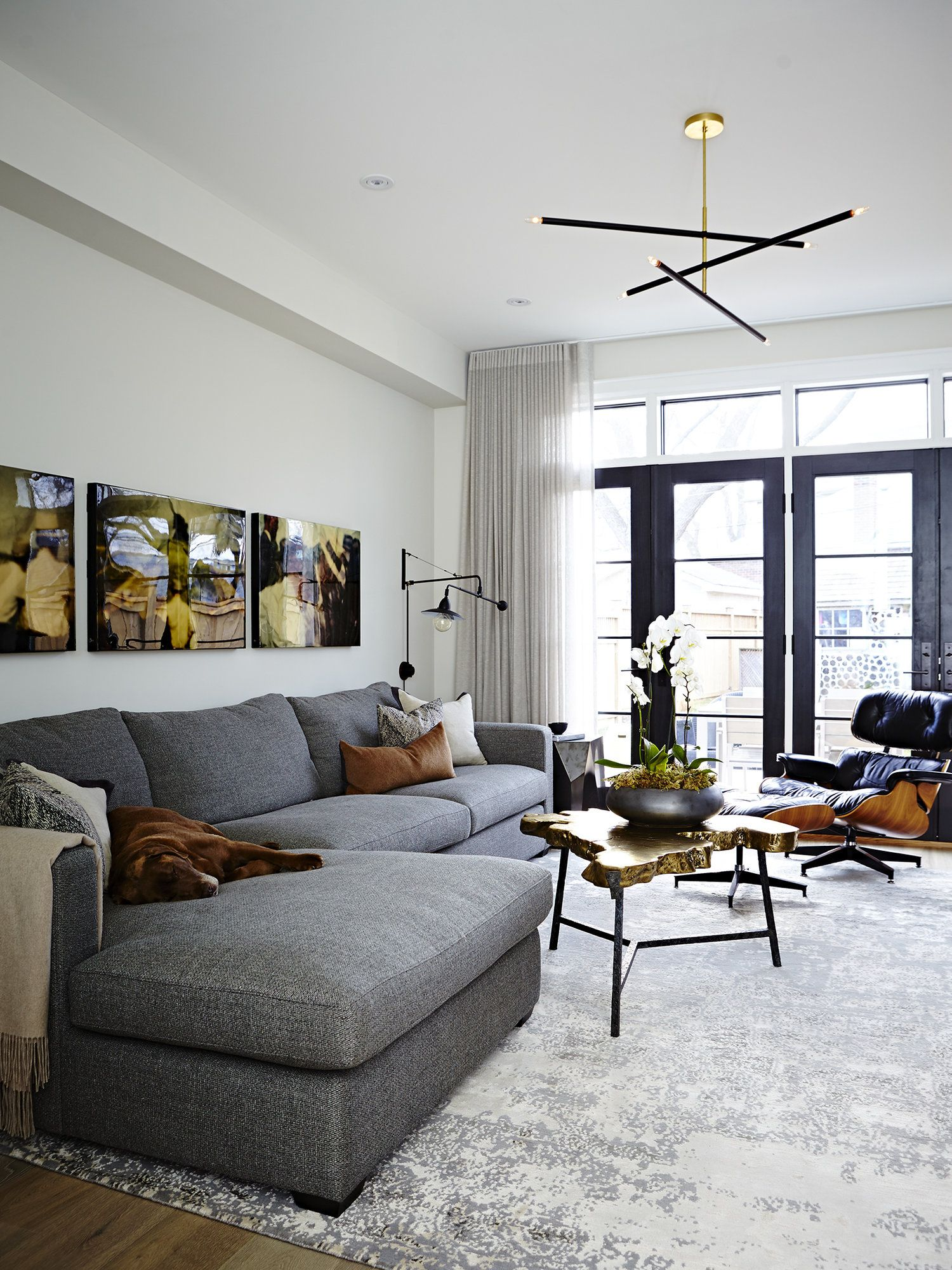 Superior Ave Addition Feasby Bleeks Interiordesign