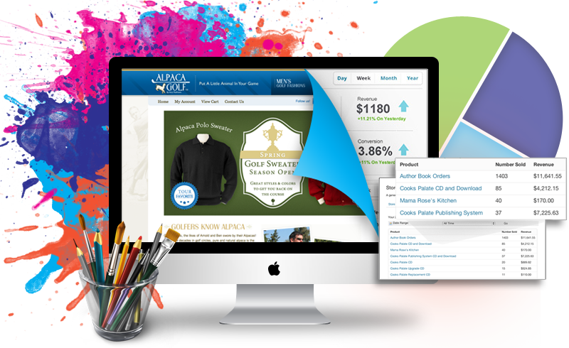 Difference Between Ebay And Amazon Which Marketplace Web Design Company Website Design Ecommerce Web Design