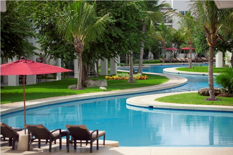 Accommodations Riviera Maya Azul Fives Hotel Karisma Hotels