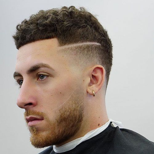 buzzed hair styles the temp fade haircut top 21 temple fade styles 2018 3038