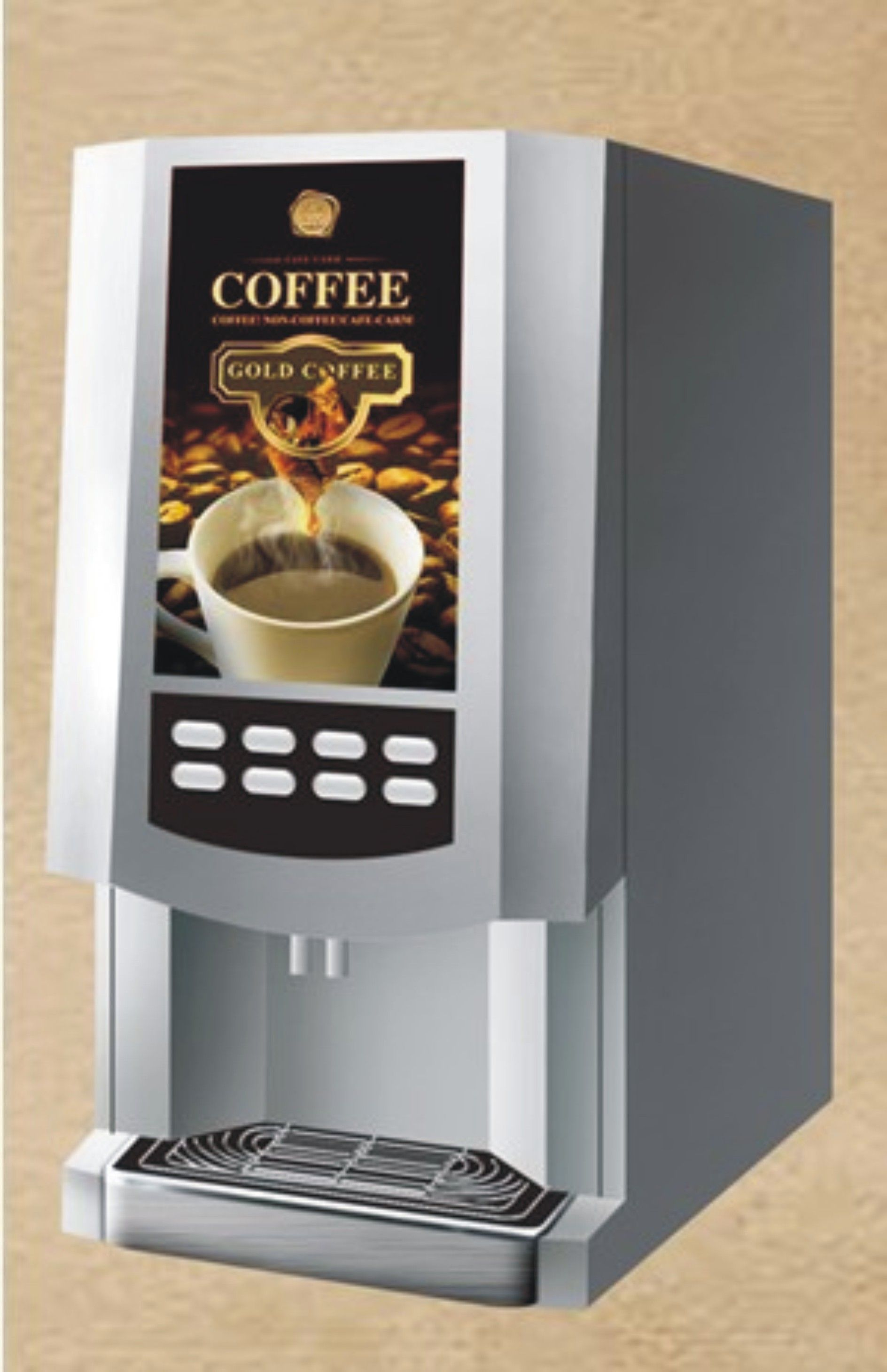 Coffee Vending Machine Coffee Makers Pinterest