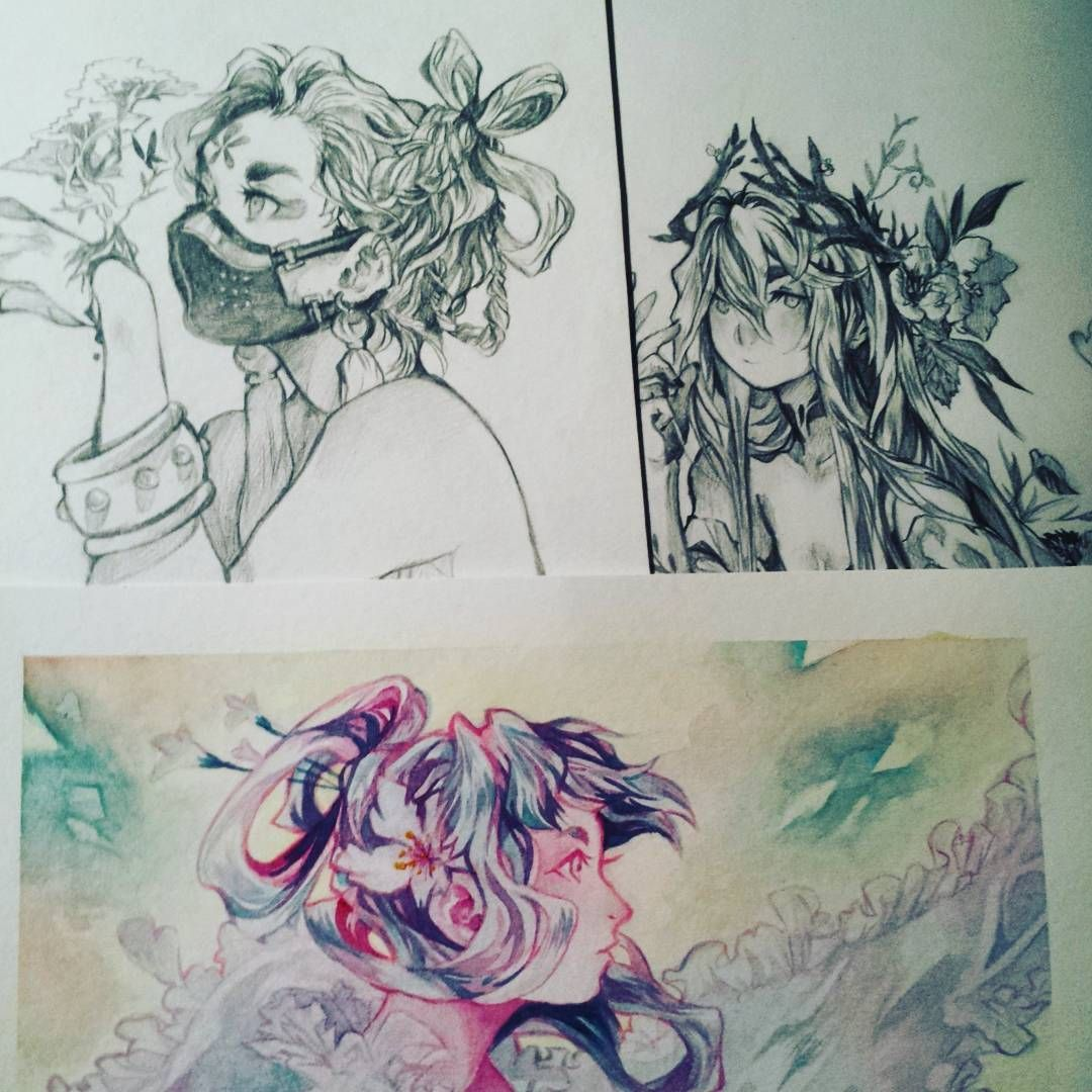 glacieslover's work in instagram