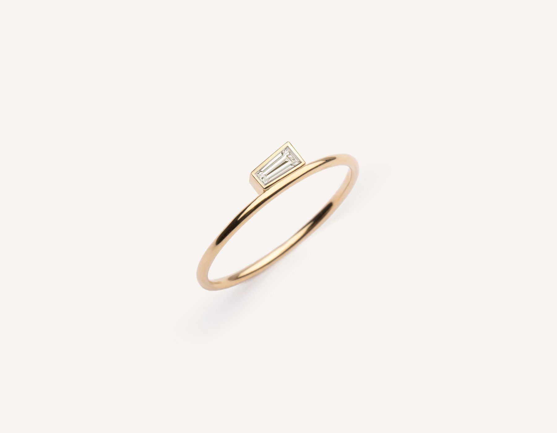 d087a145b2c0d9 Her Ring in 2019 | Vrai & Oro Essentials | Engagement Rings ...