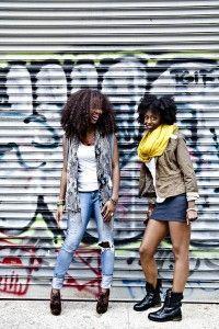 Eden and Ellisa Oyewo: The C.O.R.E. of Inspiration