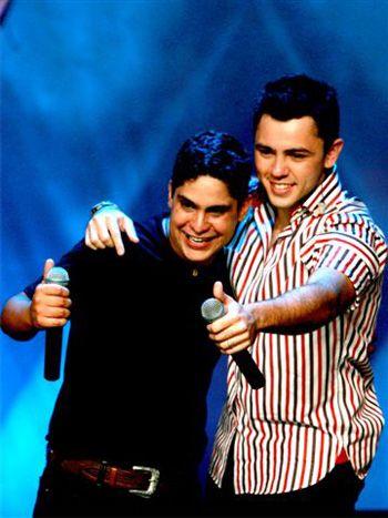 Flor-Jorge e Matheus