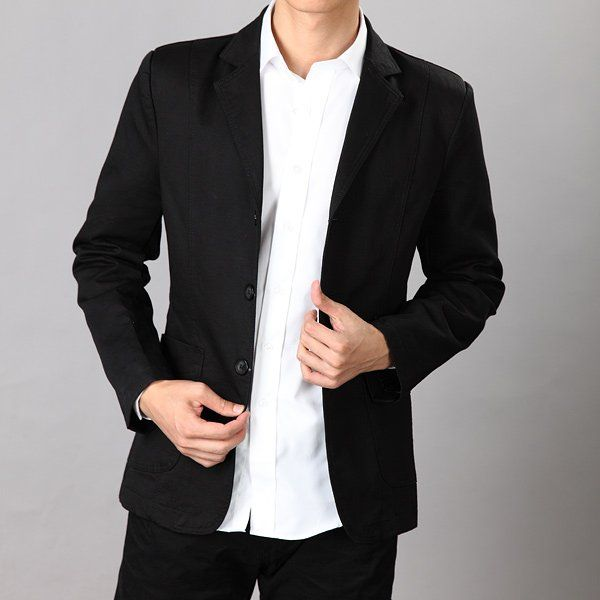 2011-CHIC-Men-s-leisure-suit-casual-suit-Slim-Suit-size-M-XXXL ...