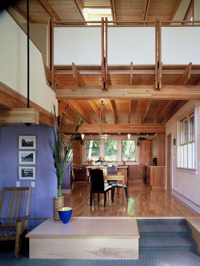 Exposed Lvls Glulam Timber House New Zealand Houses Warm Industrial