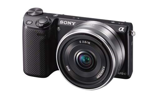 Sony NEX-5R10