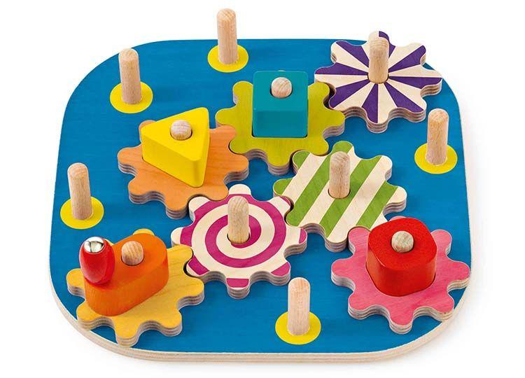 1歳の発達をバッチリ伸ばすおもちゃ 知育玩具40選 モンテッソーリ教育にもおすすめ Study Park まなびラボ おもちゃ 知育玩具 モンテッソーリ教育