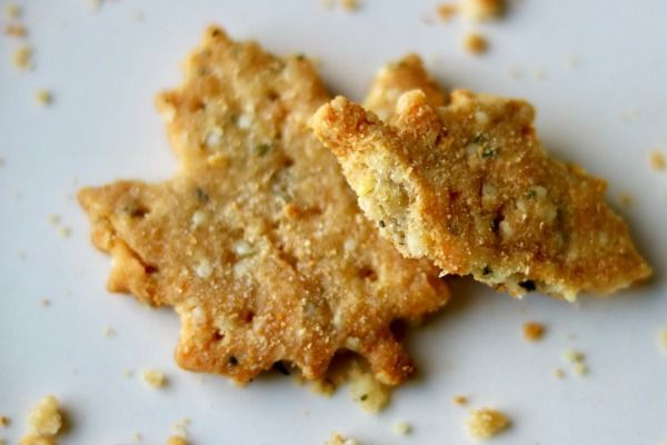 Homemade Low Carb Crackers Recipe Low Carb Crackers Homemade