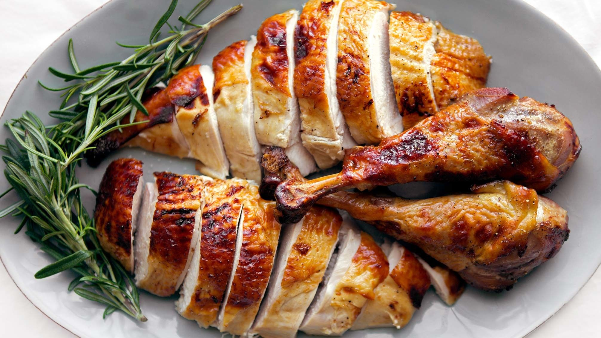 I Just Discovered This Amazing Recipe Buttermilk Brined Turkey By Chef Williams Sonoma Turkey Brine Recipes Buttermilk Brine Turkey Food Network Recipes