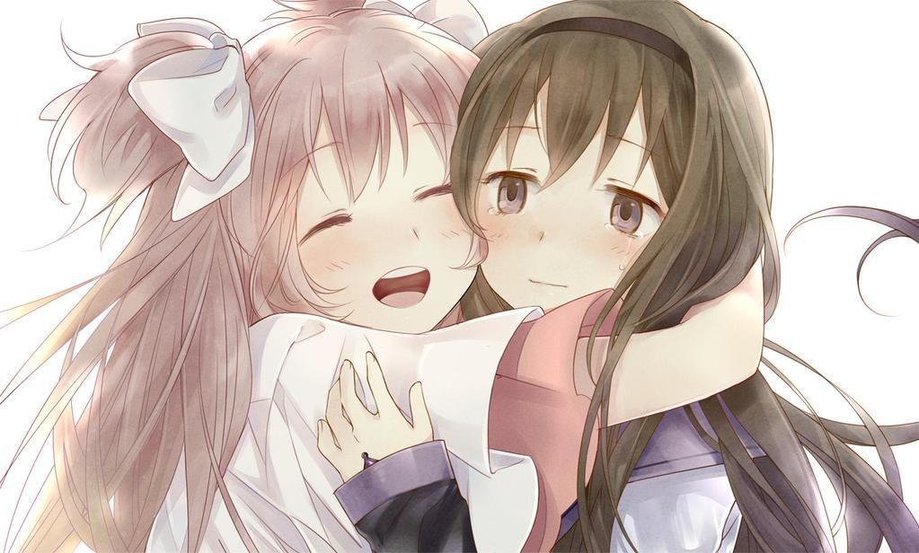 Pin On Friend Anime