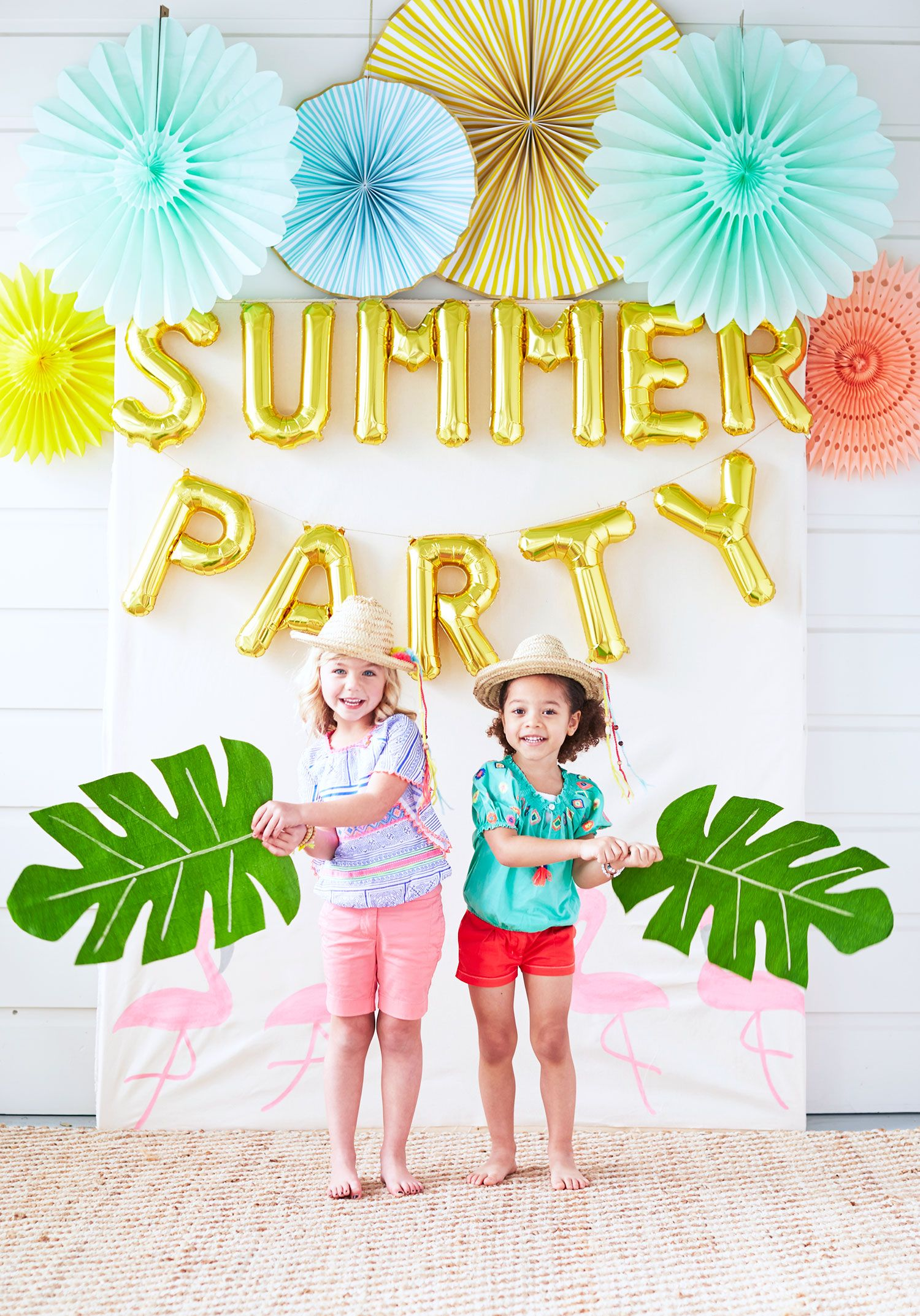 Party Time Party Time Fire And Crème For Pottery Barn Kids Rue Party