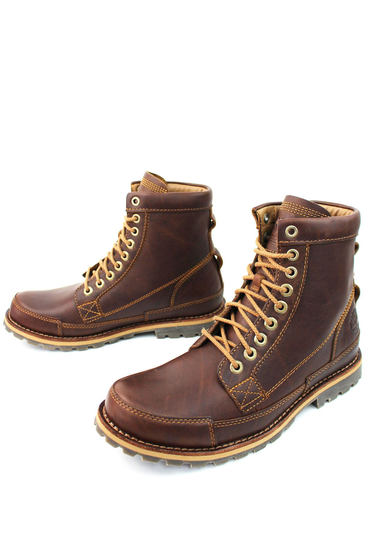 Timberlands flagship Earthkeepers® men s boots are back and better than  ever 213b7c7d7a11
