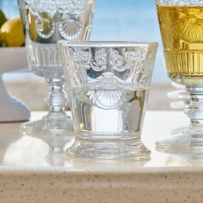 Wasserglaser 6er Set Meyvelle Loberon Wasserglas Glas Innendekoration