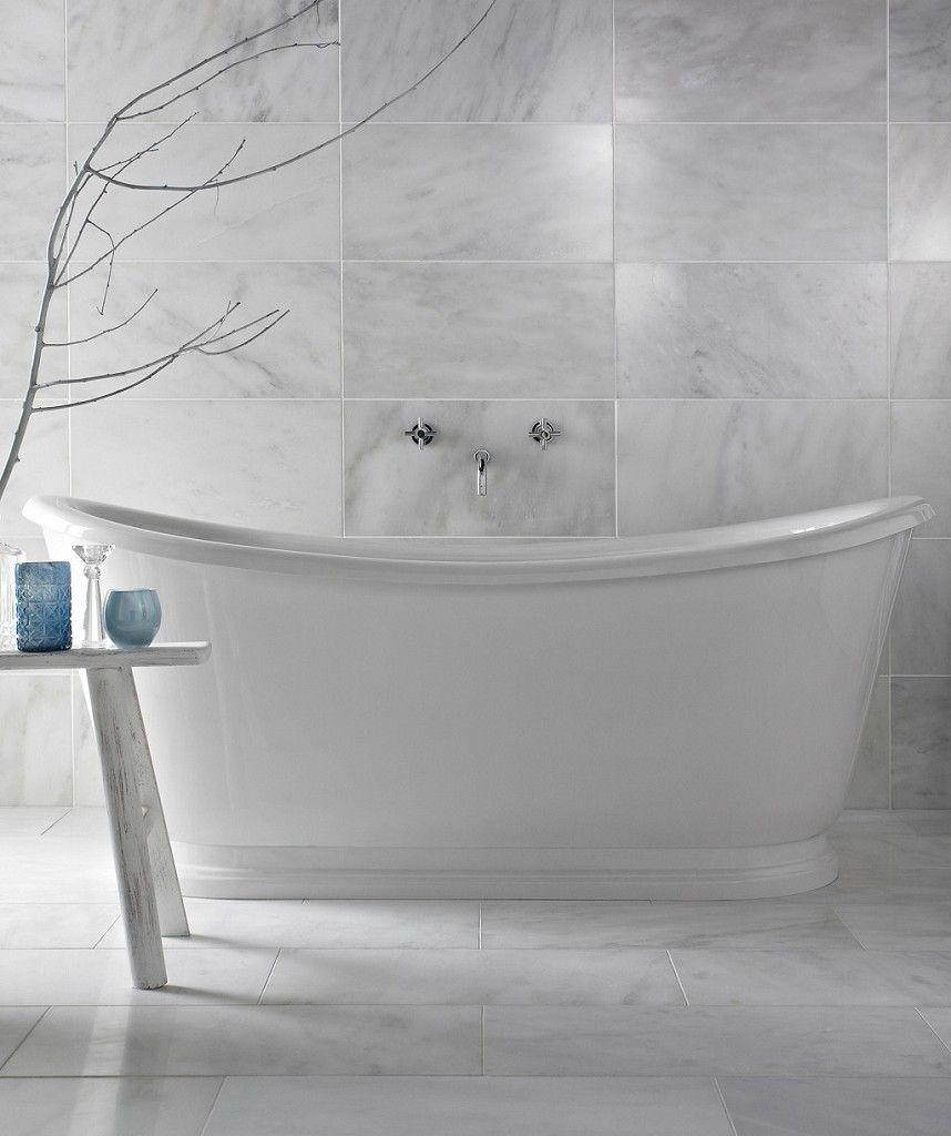 Pin By John Law On Carrara Marble Tile Bathroom Grey Bathroom Tiles Marble Bathroom Floor