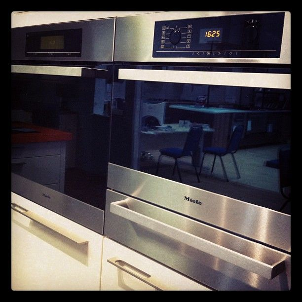 Miele Combination Oven Warming Drawer Pyrolytic Oven Miele Combination Oven Microwave Home Kitchens Kitchen New Homes
