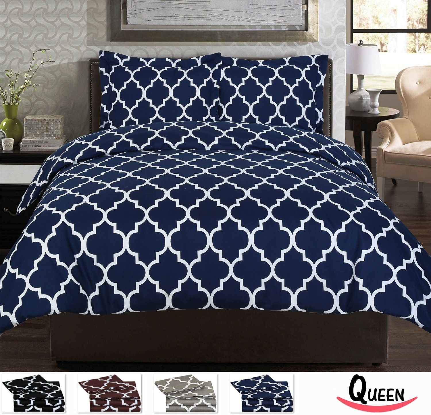 Exceptional Navy Bedding And Navy Quilts
