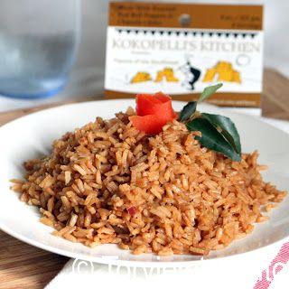 Torviewtoronto: Cuban rice #cubanrice