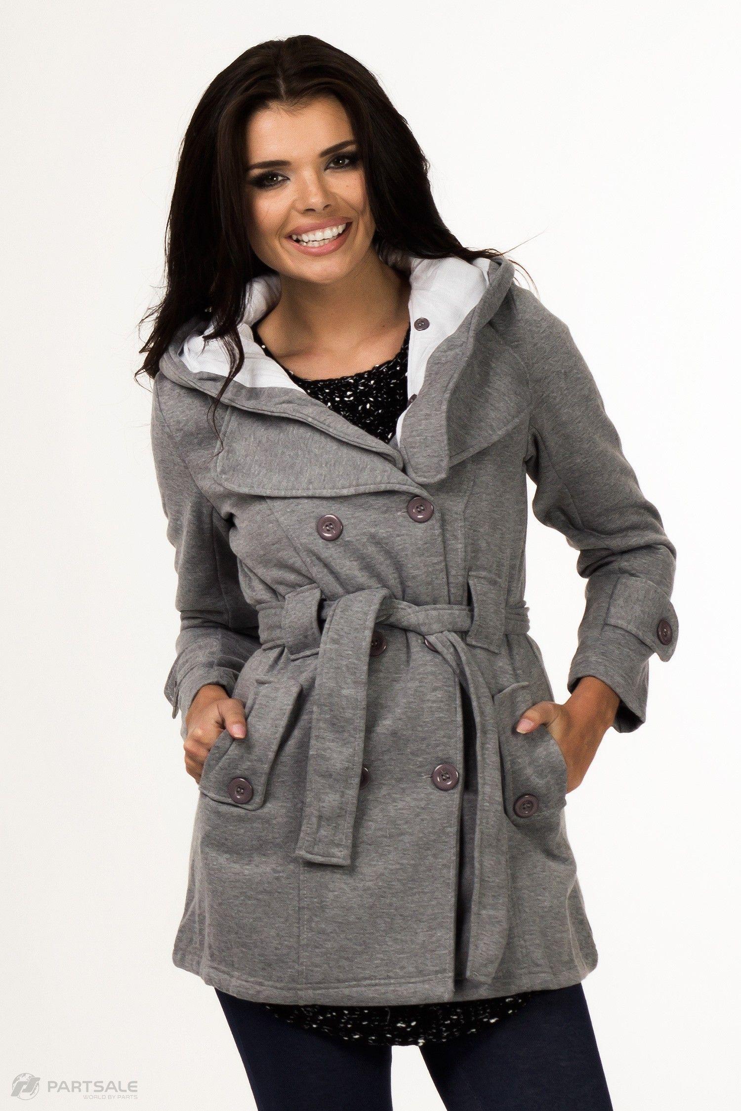 Coat model 36808 Depare