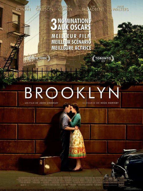 Watch Brooklyn 2015 Full Movie Online Free Film Brooklyn Film Brooklyn