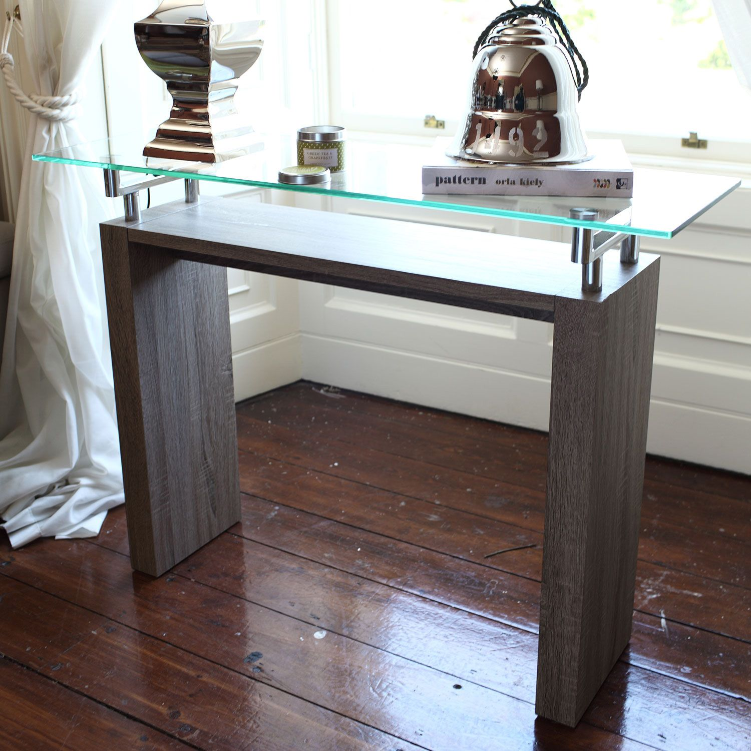 Mirage Console Table From Harvey Norman Ireland