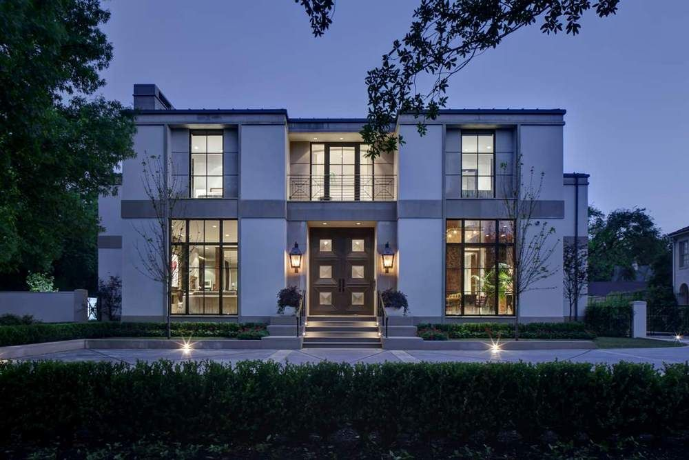 Http Www Usualhouse Com Catalog Wp Content Uploads 2014 05 23413 Jpg Courtyard House Plans Classic House Design Courtyard House