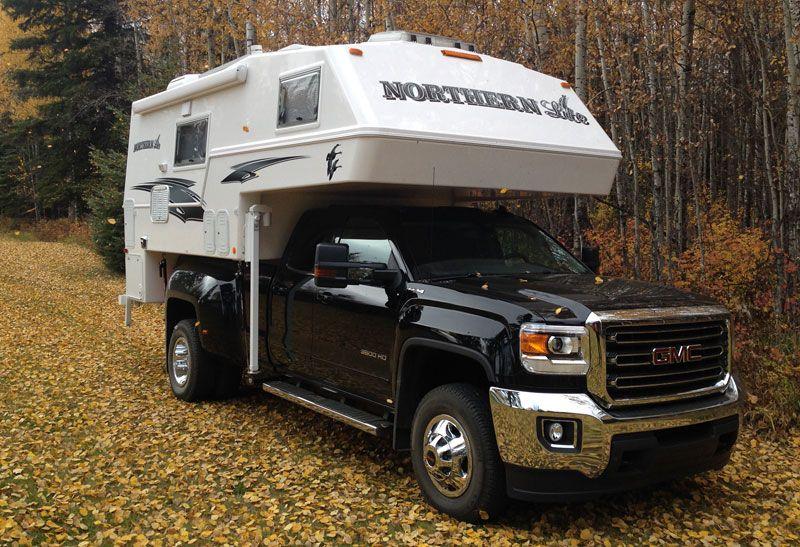 Picking The Perfect Truck Camper Truck Camper Recreational