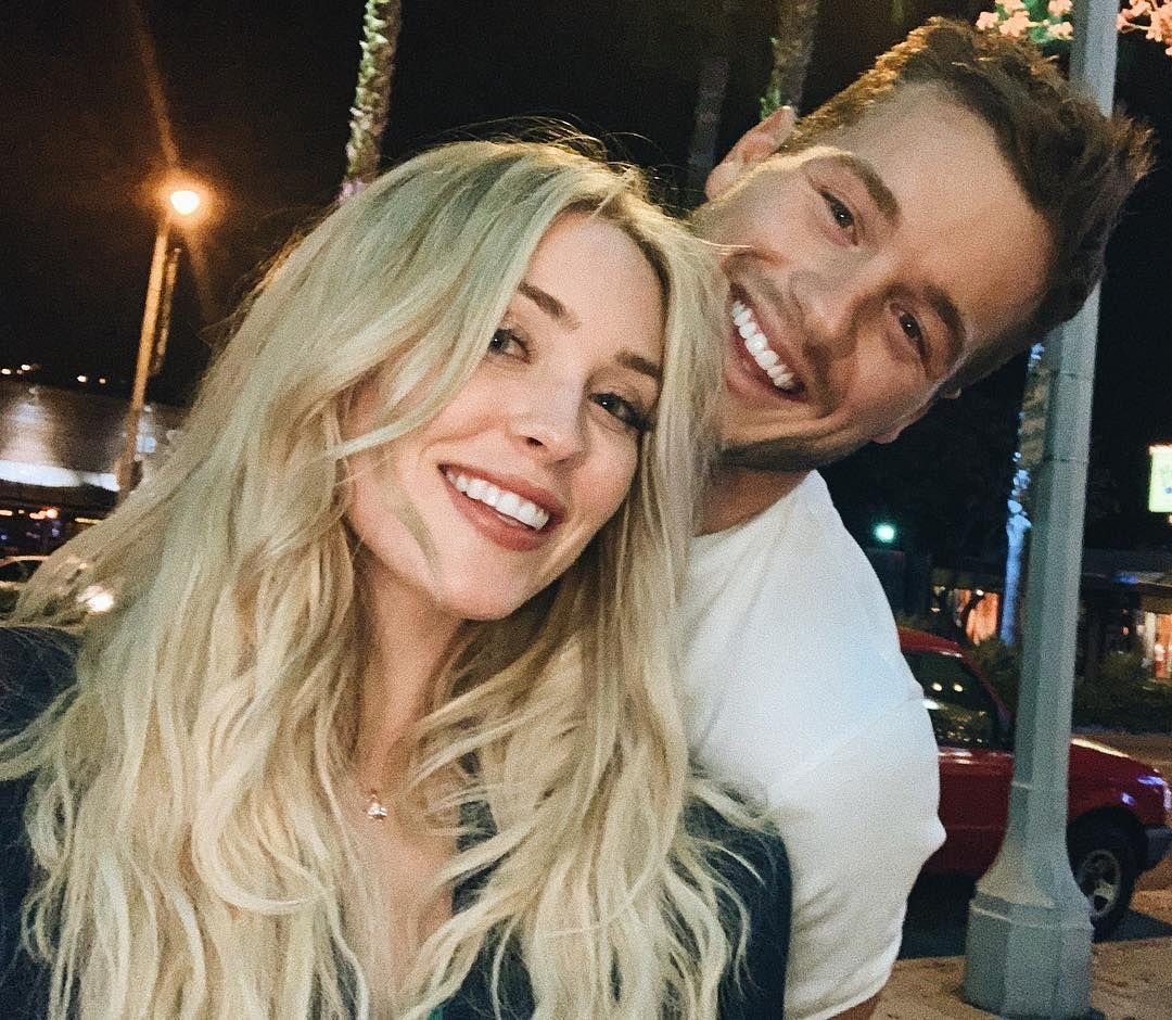 """Cassie Randolph on Instagram: """"Ventura Blvd at midnight right ..."""
