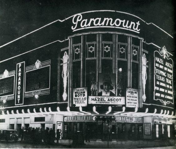 super popular 4c887 bca93 099-Paramount Cinema Tottenham Court Road (1)
