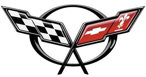 no mistaking those flags vrooom pinterest corvette cars and rh pinterest com muscle car logo ideas muscle car logo vector