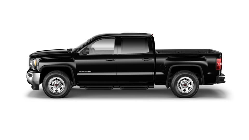 Build Price 2017 Sierra 1500 Truck Gmc Sierra 1500 Trucks