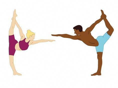 the philosophy behind bikram yoga  yoga benefits bikram