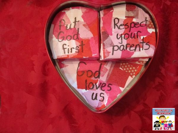 10 commandments printable for kids sabbath school pinterest 10