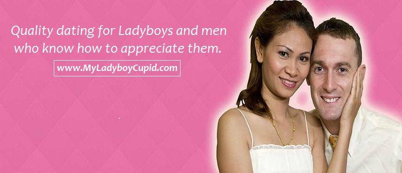Ladyboy cupid