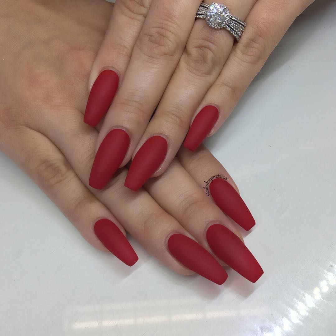 When your client came from Austin just to get your ultimate matte ...