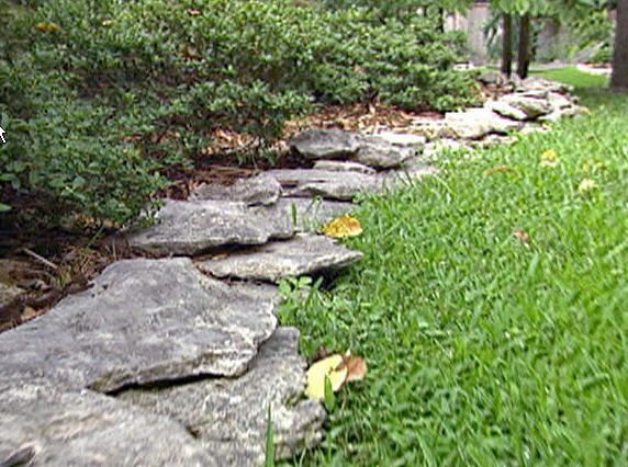 Grass Edging Landscape Edging Landscape Edging Stone Landscaping With Rocks
