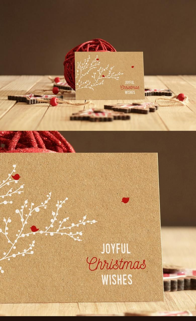 This free christmas themed invitationgreeting card mockup is a this free christmas themed invitationgreeting card mockup is a great way to present m4hsunfo