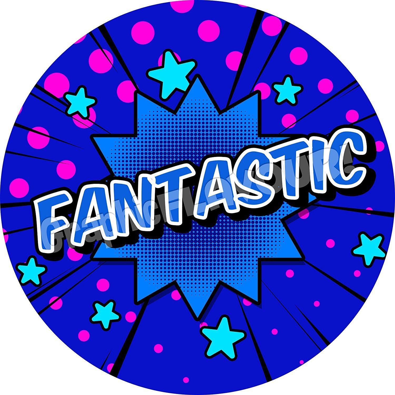 Childrens Reward Stickers Schools,Teachers Parents 144 x 30mm French Praise awards