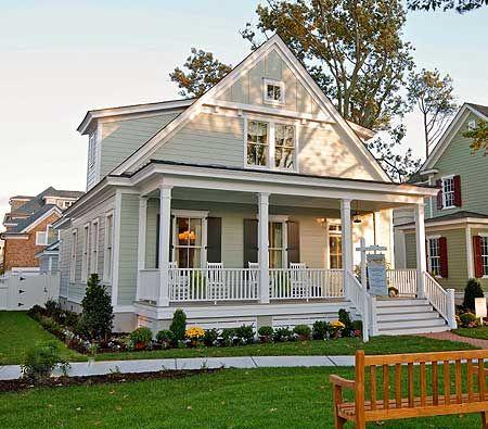 Plan 30016rt Little Big House Plan